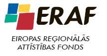 ERAF projekti