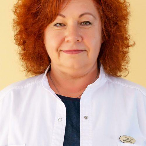 Sandra Ārmane