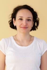 Uļjana Čaikovska